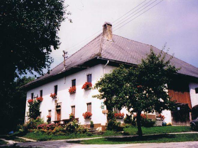 Bauernhof Michlmanngut