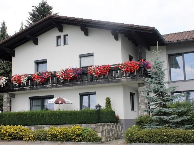 Gästehaus Lohninger Erni