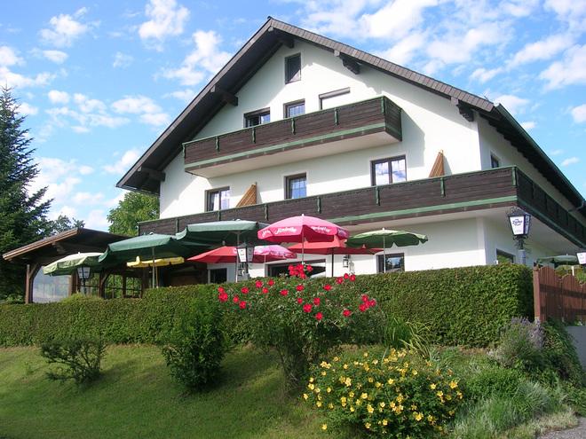 Gasthof Schöberingerhof