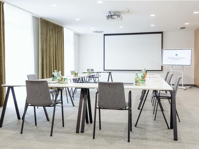 Seminarhotel Spa Resort Therme Geinberg ****S