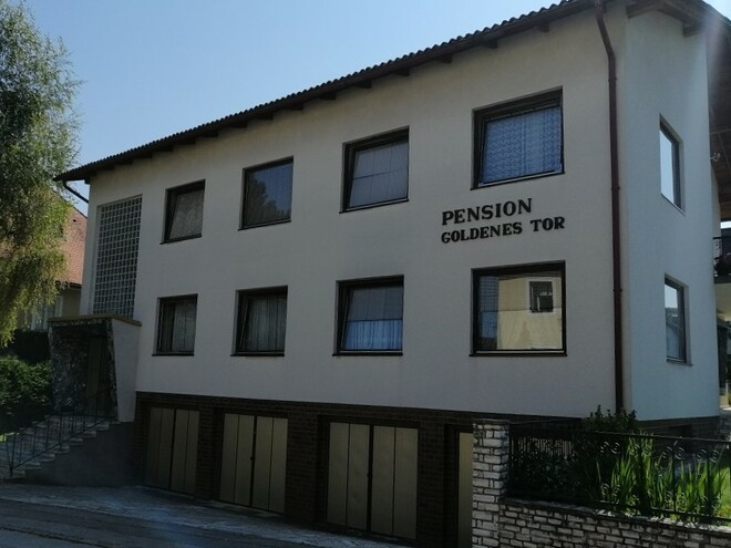 Pension Goldenes Tor
