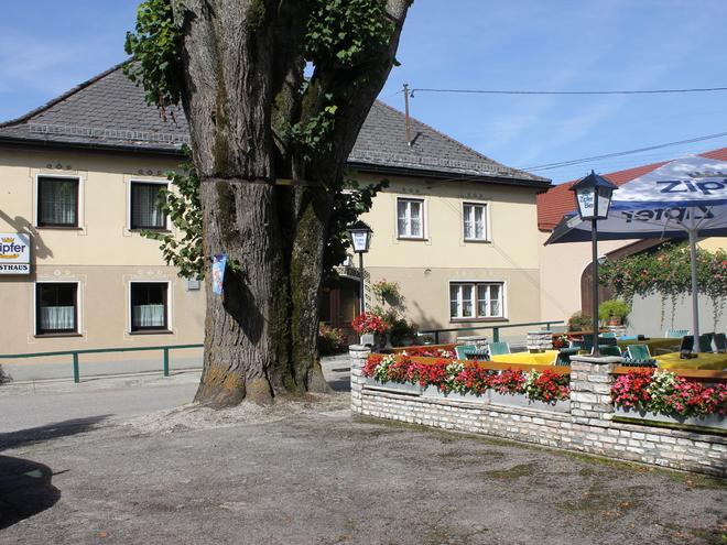 Gasthof 'Zum Stampf'