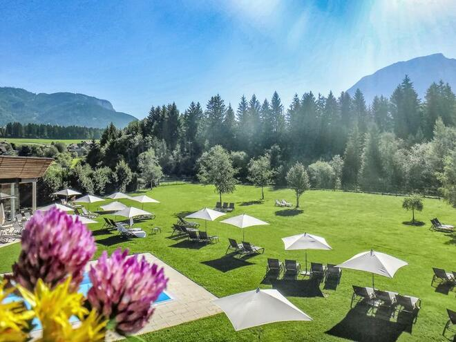 Aldiana Clubhotel Salzkammergut und GrimmingTherme
