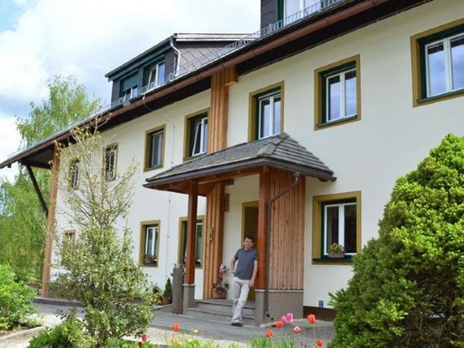 Pension Schindlau Paul Pangerl