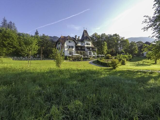 Landhaus Hotel Koller