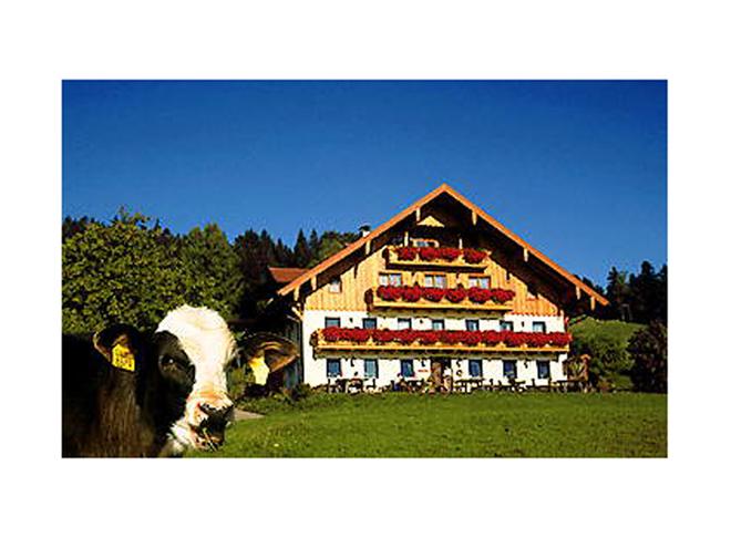 Hochserner-Hof (4 Blumen)