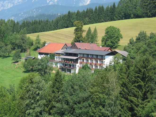 Ausflugshotel Huttersberg