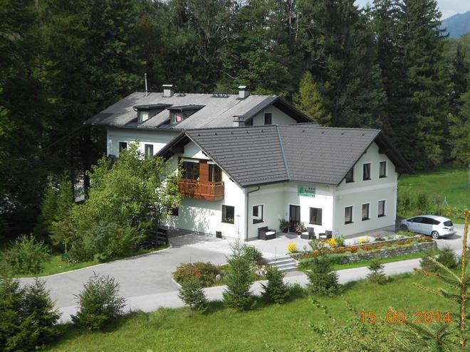 Pension Wanderruh in Grünau im Almtal
