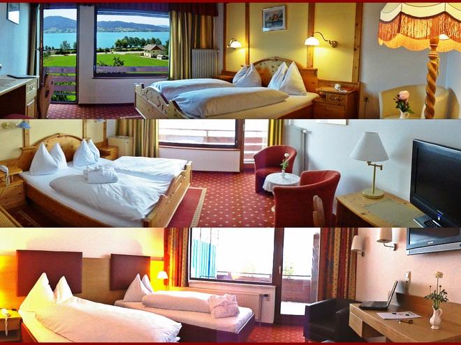 Hotel Bramosen