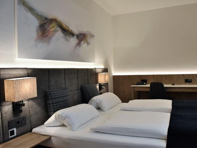 Hotel Schüdlbauer's