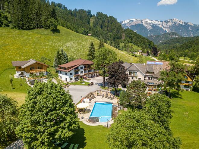 Ferienhotel Gut Enghagen