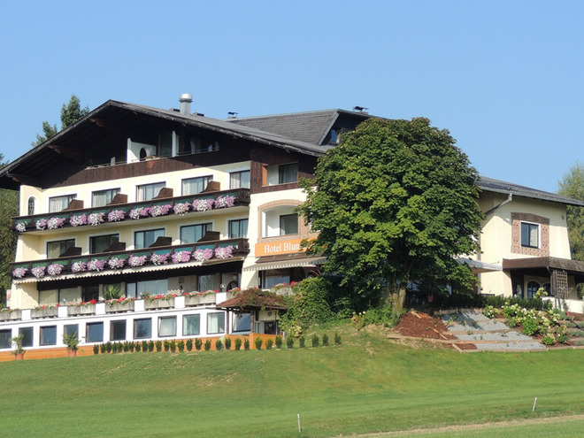 Hotel Blumenhof***