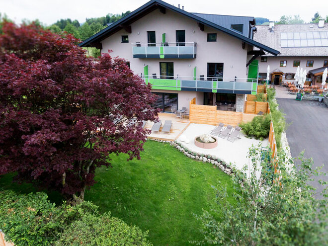 Landgasthof Hotel Aichingerwirt***
