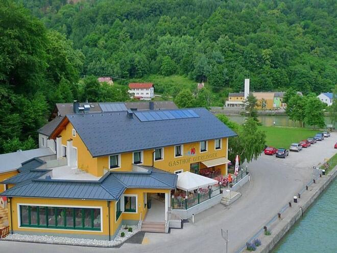 Donauparadies Gasthof Gierlinger
