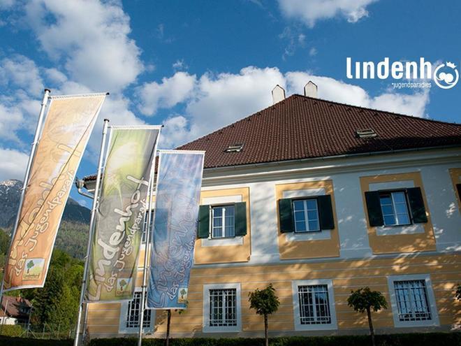 Lindenhof - Das Jugendparadies