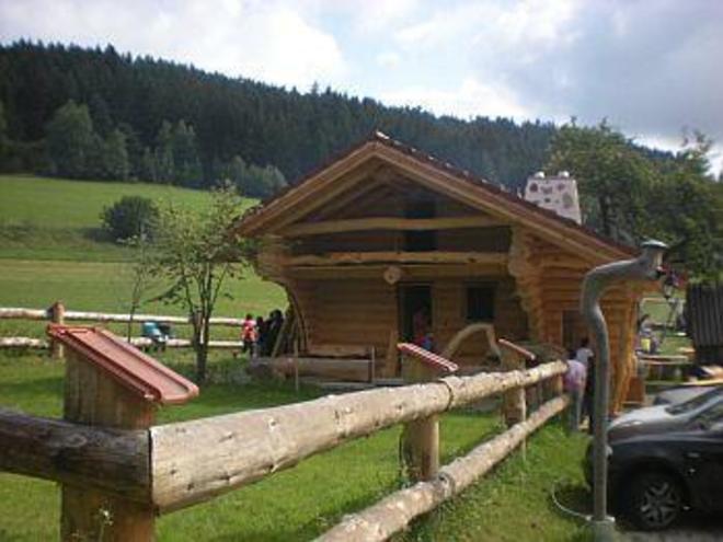 Bauernhof Hiaslbauer