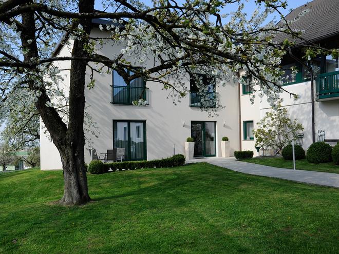 Gästehaus Vilsecker (© Vilsecker's Pension)