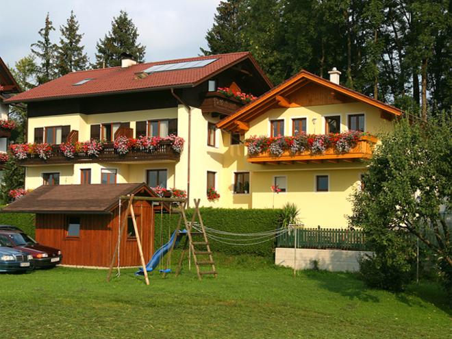 Gästehaus Alpenblick Fam. Seiringer