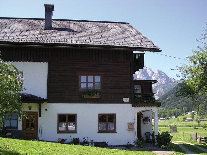Bauernhof Triamer