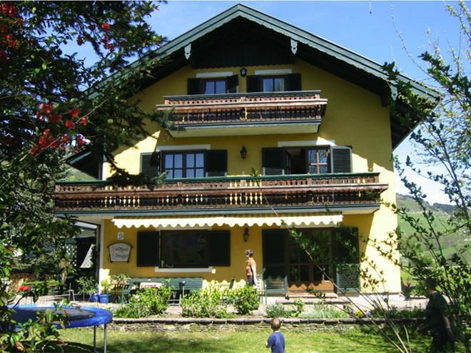 Landhaus Edtmayer (4 Edelweiß)