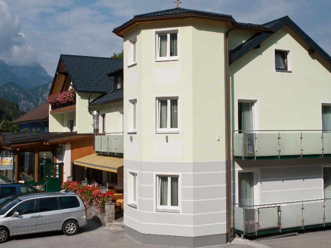 Attersee-Hotel zur Nixe
