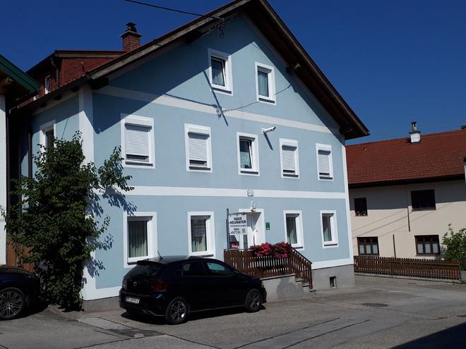 Haus Neumayer Ferienwohnungen