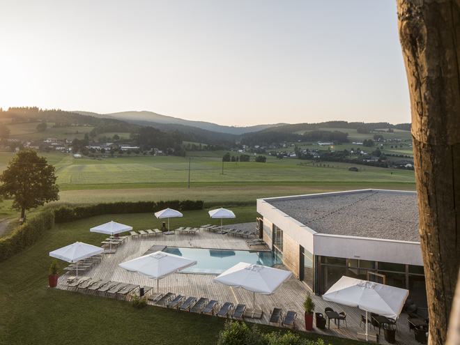 Falkensteiner Hotel & SPA Bad Leonfelden****