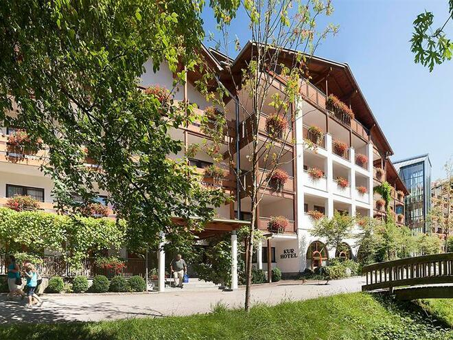 Kurhotel Bad Zell