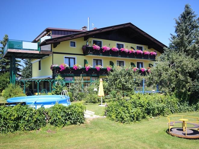 Ferienwohnung & Appartement Hemetsberger