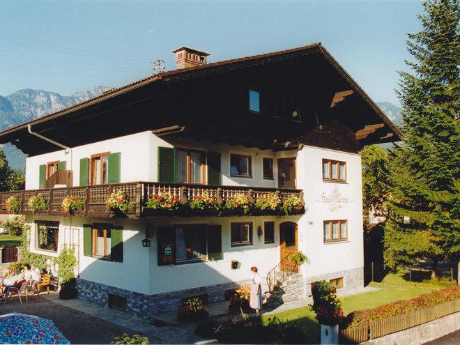 Apartment Haus Leitner