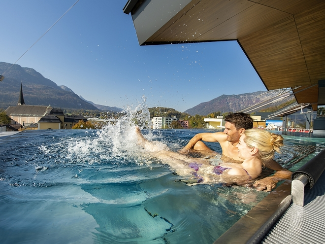 Hotel Royal****s - EurothermenResort Bad Ischl