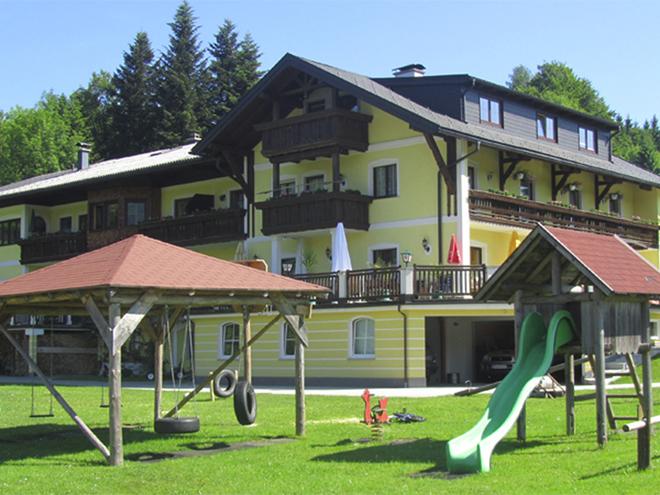 Gasthof Waldfrieden