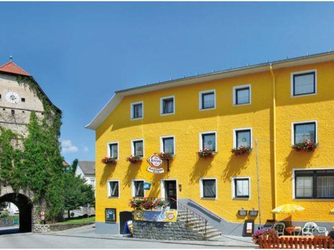 Gasthof Reiter 'Zum alten Turm'
