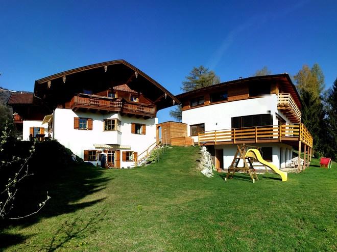Ferienwohnungen Haus Wesenau
