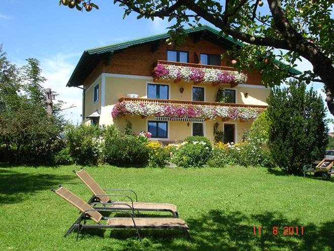 Apartment - Ferienwohnungen St.Lorenz am Mondsee