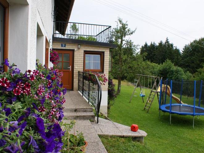 Ferienhaus Schlagerberg