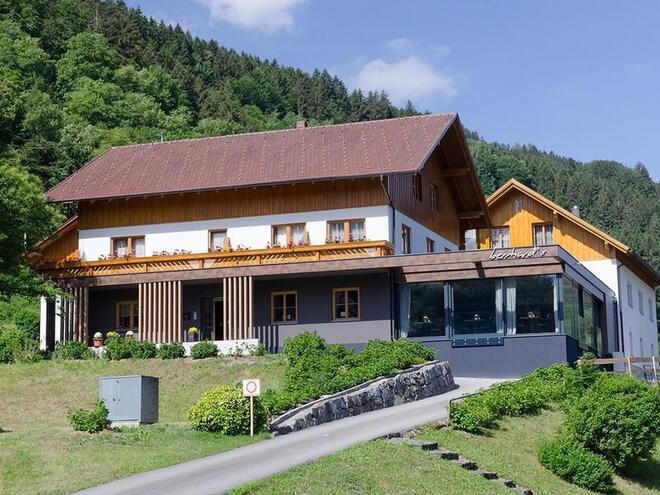 Pension-Jausenstation 'Zum Jochenstein'