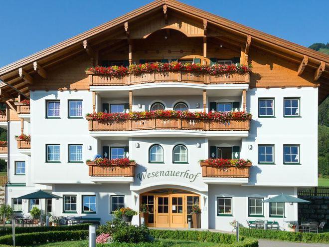 Apart-Pension 'Wesenauerhof'