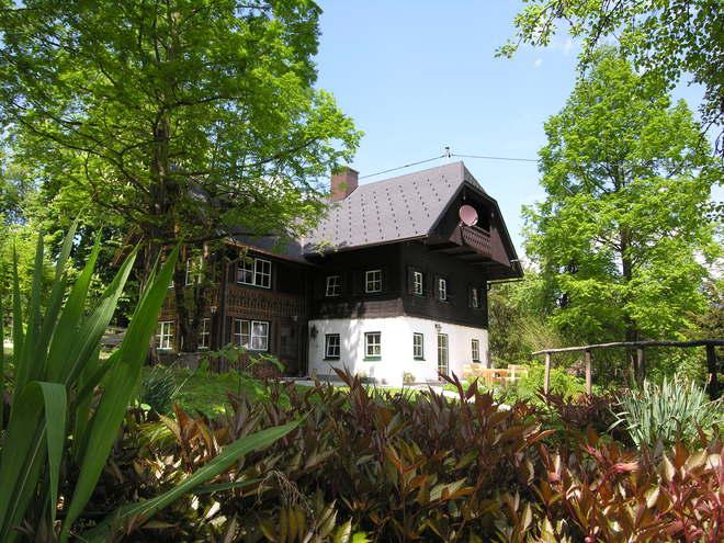 Haus Gut Eisenlehen