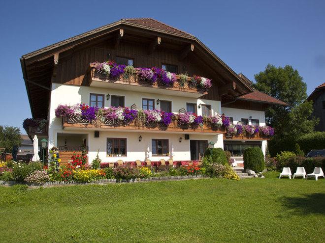 Bauernhof Haitzinger