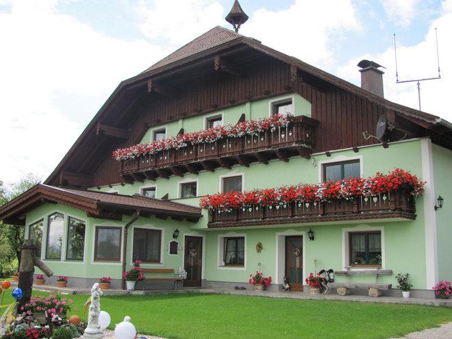 Ferienhof Emeder
