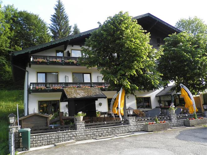 Gasthof Zum Pfandl
