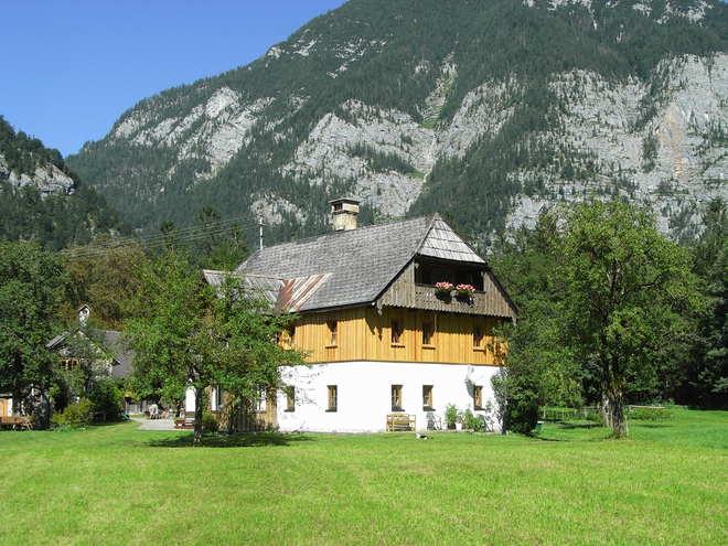 Bauernhof Ebner