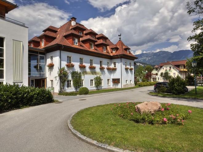 Wohlfühlhotel 'Goiserer Mühle'