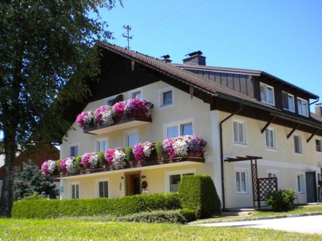 Gästehaus Familie Jedinger