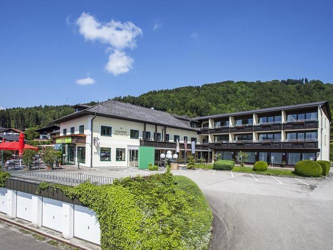 Hotel Landgasthof Hocheck