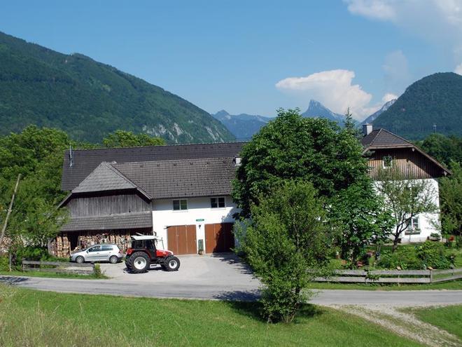 Grendlgraben - Urlaub am Bauernhof