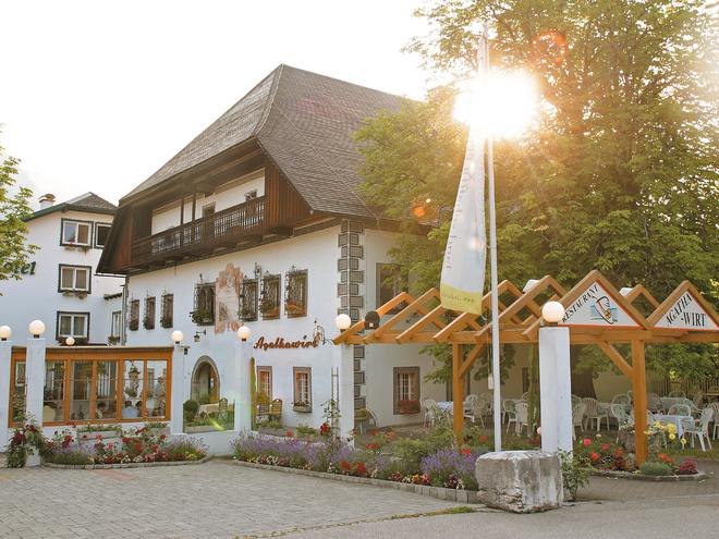 Agathawirt Landhotel