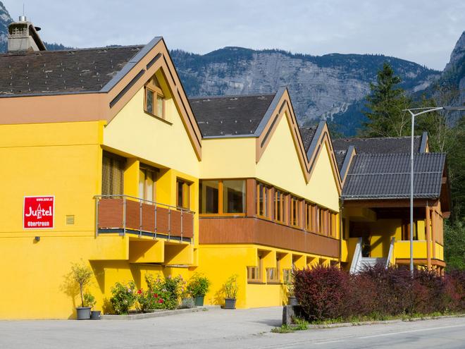 Hostel Jutel Obertraun