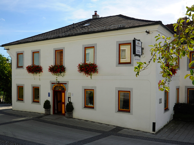 Gasthof 'Zum Mitterhofer'